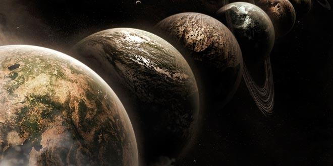 Universos paralelos: ¿Primeras pruebas?